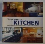 Trends: Perfect Kitchen: inspiring ideas for creating practical and beautiful kitchens, 2004, ISBN: 1740893166, 320p.