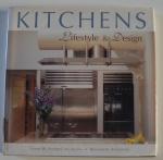 Kitchens Lifestyle & Design, James W. Krengel, 1997, ISBN: 0866365907, 175p.