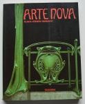 Arte Nova: A Utopia da Reconciliação, Klaus-Jurgen Sembach, ISBN: 3822805068
