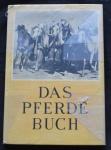 Das Pferdebuch, Ludwig Koch-Isenburg, 1953 (Alemão)