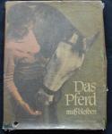 Das Pferd muß Bleiben, Dorothea Rosenkranz & Martin Schiller, 1957 (Alemão)
