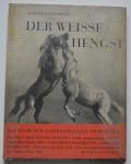 Der Weisse Hengst, Albert Lamorisse, 1955, 50 pp.