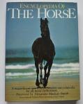 Encyclpedia of the Horse, Elwyn Hartley Edwards, 1988, ISBN: 0517224038, 256 pp.