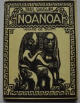 Noanoa Voyage de Tahiti (Português), Paul Gauguin, ISBN: 85319074971977, 63 pp.