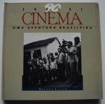 90 Anos de Cinema: uma Aventura Brasileira, Helena Salem, 1998, 133 pp.