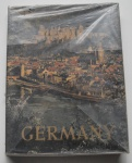 Germany: Countryside, Cities, Villages and People, Germany`s Leading Photographers, 1956, 244 pp.