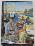 Manet: a visionary impressionist, Henri Lallemand, 1994, ISBN: 188090814X, 144 pp.