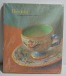 Deruta: a tradition of Italian Ceramics, ISBN: 0811817946, ano 1998, 168 pp.