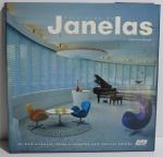 Decoração de Janelas: as mais criativas ideias e soluções para decorar janelas, Luxaflex, 2 ed, Decor