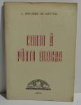 Canto à Porto Alegre, J. Antunes de Matos, ano 1970, Sul Editora S/A,