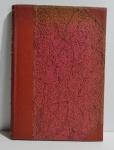 Poesias, Alceu Wamosy, 2 ed., ano 1945, Edição da Livraria Brisolla, capa dura