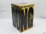 Neil Young Box 10 Blu Ray Livro Poster Archives Vol 1. (1963-1972) box 10 blu rays + livro + poster. Sendo 3 mídias com problema na mídia. Box completo e em ótimas condições.