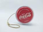 Coca Cola - Brinquedo Ioiô Promocional da Coca cola - Genuine Russel Yo Yo - SUPER, conforme demonstra fotos, Funcional