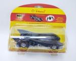 Shell - Miniatura Batmovel sendo ''Retorno'' promocional da Shell em seu blister lacrado, medindo 13,5 cm de comprimento