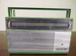 Ford - Rádio portátil da Philco Ford na tonalidade verde claro, medindo 18x23 cm, sem testes, vendido no estado