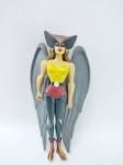 Mattel - Boneca Mulher Gavião coleção Liga da Justiça - DC, Manufatura Mattel, medindo aprox. 11,5 cm de altura