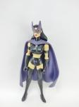 Mattel - Boneca Caçadora coleção Liga da Justiça - DC, Manufatura Mattel, medindo aprox. 11 cm de altura
