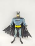 Mattel - Boneco Batman coleção Liga da Justiça - DC, Manufatura Mattel, medindo aprox. 12 cm de altura