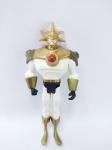 Mattel - Boneco Aztek coleção Liga da Justiça - DC, Manufatura Mattel, medindo aprox. 12 cm de altura