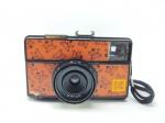 Kodak  - Câmera fotográfica sendo Kodak - Kodar, sem testes, no estado. conforme fotos