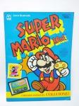 Álbum de Figurinhas sendo do SUPER MARIO BROS. do ano de 1991 - Licenciado pela Nintendo, Multi Editora, COMPLETO!!, Conservado