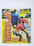 Álbum de Figurinhas sendo Campeonato Brasileiro de 1997 - Editora Panini, Faltando 137 Figurinhas, conservado, conforme fotos