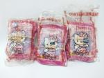 Panini - 75 Pacotinhos de Figurinhas da Hello Kitty - Superstar, Todas Lacradas!!!, cada pacotinho contem 4 figurinhas, conforme fotos