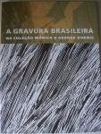 LIVRO - A GRAVURA BRASILEIRA