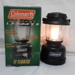 Lanterna Coleman Modelo 5310, nova, na caixa original