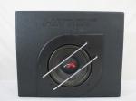 Caixa Amplificada Hinor Active Box Slim , 8 Polegadas,potência 80 w. Med. 37 x 45 x 19 cm.