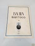 Coleção 10 Gravuras Bahia Barroca 1977 Numero um Jorge Maltieira. Medida: 51,0 cm x 37,0 cm