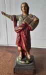 Imagem de Santo espanhol  , Santo Pancracio.