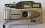 Olympus Trip XB40 AF ,35mm, Nao testada.