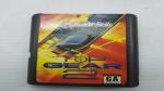 Jogo para Console Videogame Mega Drive Top Gear 2 Paralelo de Alta Qualidade.Testado e Funcionando