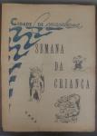 Colecionismo - Antigo Jornal de Copacabana - Ano I n.º 9 datado de 15/10/1959.