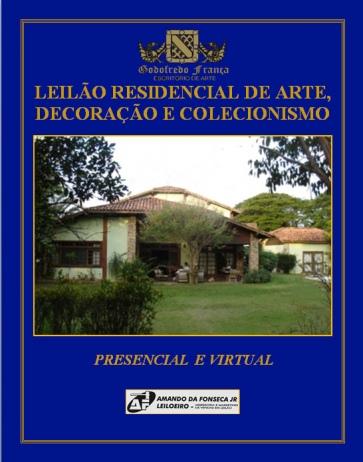 LEILÃO RESIDENCIAL BARRA DA TIJUCA