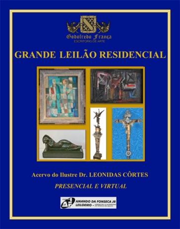 GRANDE LEILÃO RESIDENCIAL COPACABANA