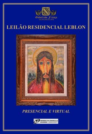 GRANDE LEILÃO RESIDENCIAL LEBLON