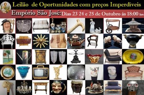 LEILÃO DE GRANDES OPORTUNIDADES 10060.