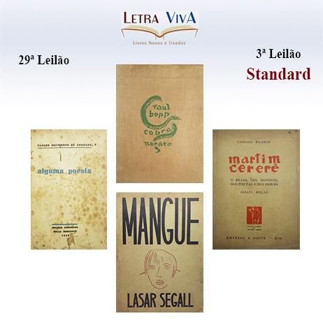 3º Leilão Letra Viva STANDARD