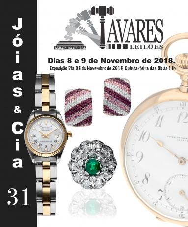 LEILÃO JÓIAS & CIA 31