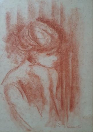 Leilão de Pintura brasileira e europeia
