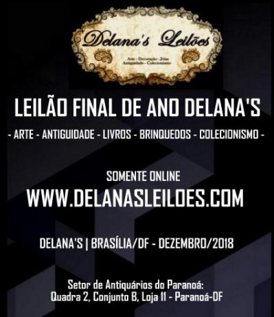 LEILÃO ESPECIAL FINAL DE ANO