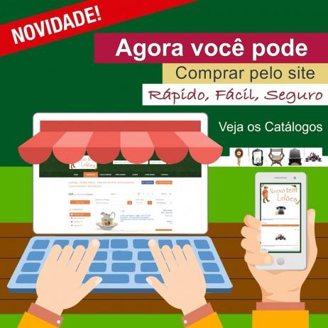 LEILÃO 10372 - 19/18 - PROMOÇÃO DE NATAL - ARTE, ANTIGUIDADES, COLECIONISMO E DECORAÇÃO