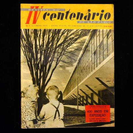 Jornais e Revistas no Brasil - Uma história ilustrada em leilão
