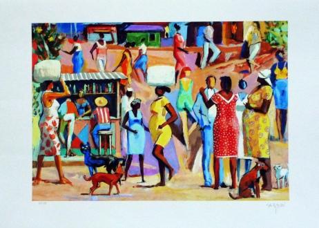 Leilão de Arte sobre Papel, Livros e Catálogos de Arte