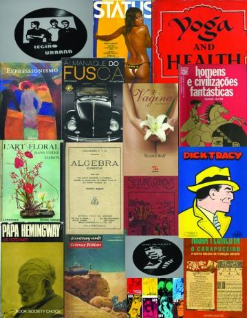28º Leilão Outono Azul - Livros e Colecionismo