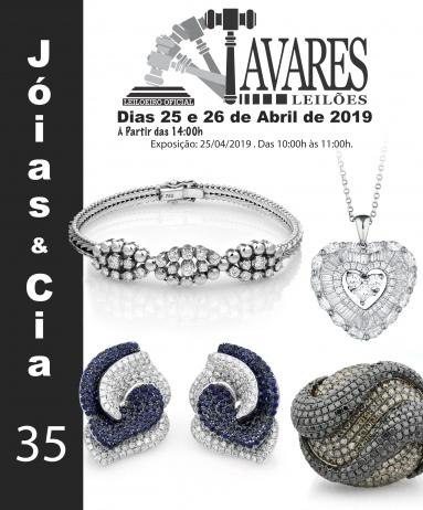 LEILÃO JÓIAS & CIA 35
