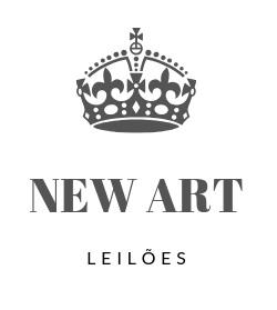 EDIÇÃO DE MAIO 2019 - NEW ART LEILÕES - ACERVOS PARTICULARES E GALERIAS