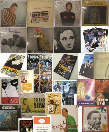 29º Leilão Outono Azul - Livros e Colecionismo